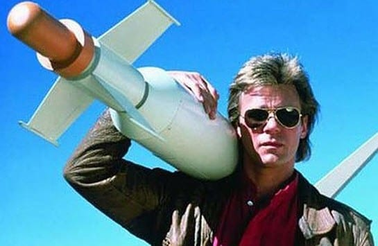5 Ways The Best Digital Marketers Are Like Macgyver The