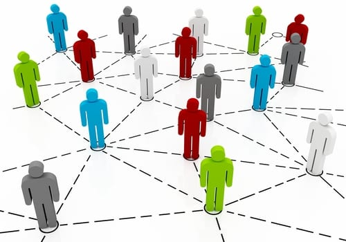 social networking the employment relationship in an online age
